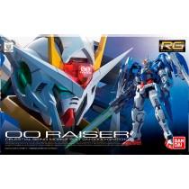 GN-0000+GNR-010 00 Raiser RG by Bandai