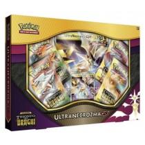 Pokemon Ultranecrozma GX