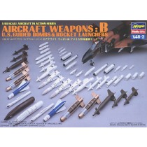 Aircraft Weapons B U.S. Guided Bombs & Rocket Launchers