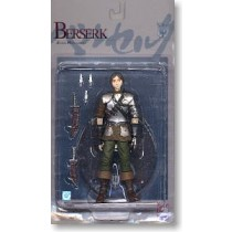Judeau Action Figure