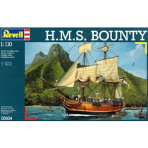 H.M.S Bounty