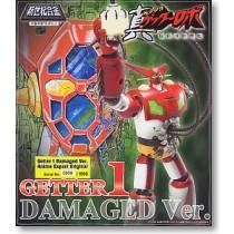 Getter 1 Damage Version Anime Export Limited
