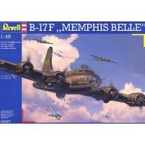 B-17F `Memphis Belle`