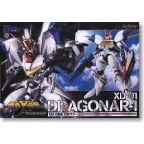 MAX Gohkin XD-01 Dragonar-1