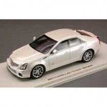 Cadillac Cts -V Sedan 2011 White Diamond 1:43