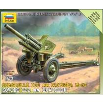 Soviet M-30 Howitzer