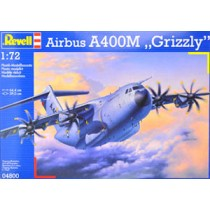 Airbus A400 Transport Aircraft