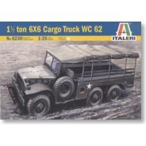 Dodge WC62 Truck