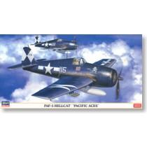 F6F-5 Hellcat `Pacific Aces`