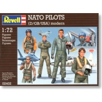 Combat Pilots (D/GB/USA) modern
