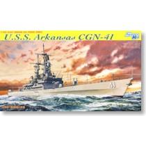 USS Arkansas CGN-41