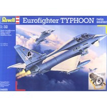 Eurofighter Typhoon by Revell