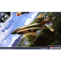USAF F-4C `Vietnam War`
