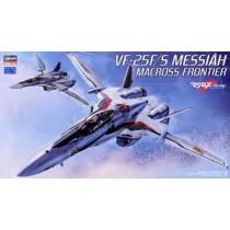 VF-25F/S Messiah Macross Frontier