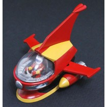 Metal Action No.3 Mazinger Z Jet Pileder