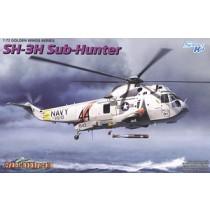 US Navy Sea King SH-3H