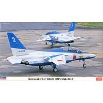 Kawasaki T-4 Blue Impulse 2014
