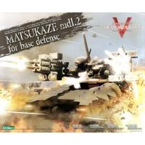 MATSUKAZE mdl.2 Base Defense Type