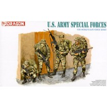 U.S. Army Special Forces
