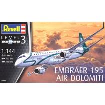 Embraer ERJ-195