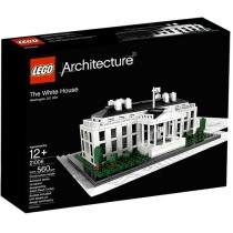 Architecture® The White House