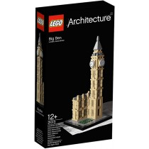ARCHITECTURE® The Big Ben