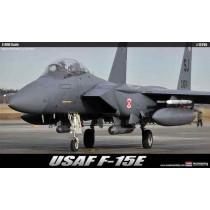 USAF F-15E `Seymour Johnson`