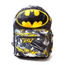 Batman Big Logo Backpack