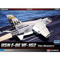 """F-8E VF-162 The Hunters"""""""