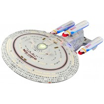 Star Trek TNG Model All Good Things Enterprise NCC-1701-D