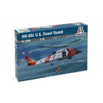 HH - 60J U.S.Coast Guard