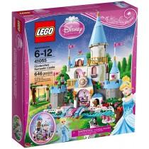 LEGO DISNEY® Il castello romantico di Cenerentola