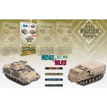 M2A2 & MLRS