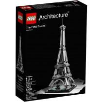 Architecture Torre Eiffel