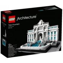 Architecture® Fontana Di Trevi