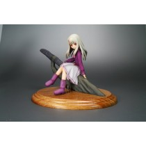 Fate Hollow Ataraxia Illya PVC Statue by Kotobukiya