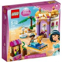 LEGO DISNEY® Il palazzo esotico di Jasmine