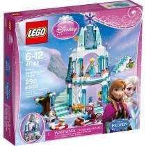LEGO DISNEY® Il castello di ghiaccio di Elsa - FROZEN