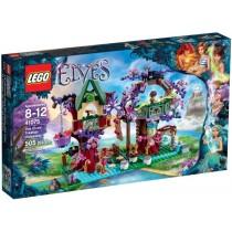 ELVES® Il rifugio nella foresta degli Elfi