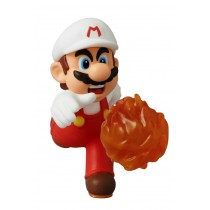 UDF Fire Mario [New Super Mario Bros. U]