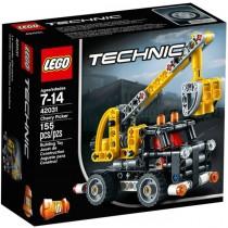 TECHNIC® Camion con gru