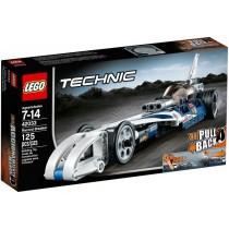 TECHNIC® Bolide supersonico