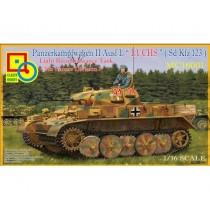 Panzer II AUSF Luchs