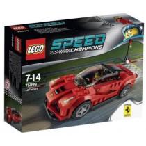 SPEED CHAMPIONS® La Ferrari