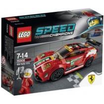 SPEED CHAMPIONS® FERRARI 458 Italia GT2