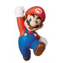 UDF Mario [New Super Mario Bros Wii]