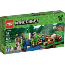 Minecraft® La Fattoria