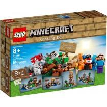 Minecraft® Crafting Box
