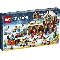 Speciale Collezionisti La Bottega Di Babbo Natale