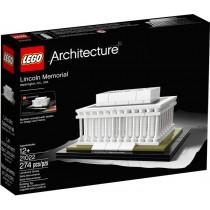 Architecture® Lincoln Memoria